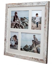 Estancia Superb AA Collage frame II - 4 Pictures