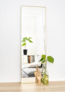 Estancia Mirror Narrow Gold 40x120 cm