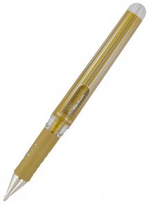 Pentel K230-XO - Metallic Gold Album pen - 1 mm