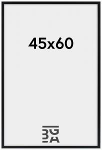 Galleri 1 Edsbyn Black 45x60 cm