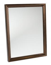 Spegelverkstad Mirror Arjeplog Bronze - Custom Size