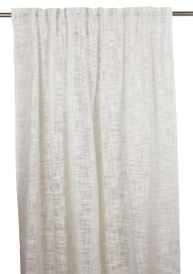 Fondaco Multiway Curtains Jeff - Off-white 2-pack