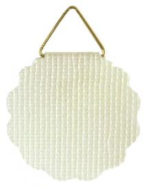 Bubola e Naibo Self-adhesive hangers 10-pack
