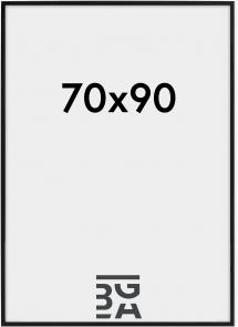 Nielsen Nielsen Premium Alpha Glossy Black 70x90 cm