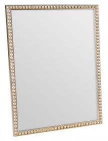 Spegelverkstad Mirror Sylvia Silver - Custom Size