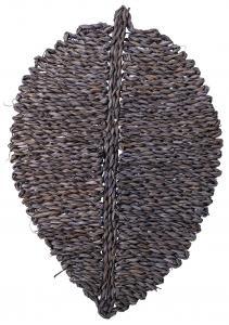 Bloomingville Placemat Isla - Grey 34x50 cm