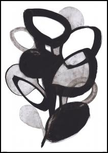 Bildverkstad The Plant I Poster