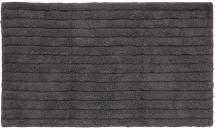 Norvi Group Bath Mat Stripe - Ash Grey 60x100 cm