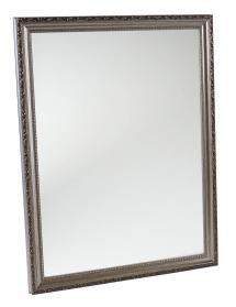 Spegelverkstad Mirror Abisko Silver - Custom Size