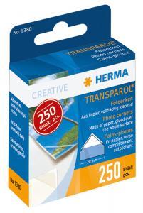 Herma Photo corners - 250 pieces