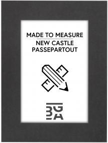 Egen tillverkning - Passepartouter Passepartout New Castle - Måttbeställd