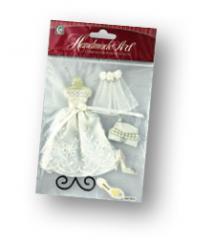 ZEP Wedding stickers - Kit