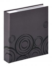 """Walther Orbit Black - 200 Pictures in 10x15 cm (4x6"""")"""