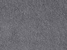 Borganäs of Sweden Bed Base Cover - Grey 120x200 cm