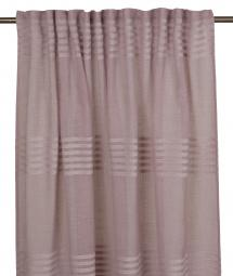 Fondaco Multiway Curtains Mili - Pink 2-pack