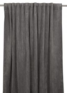 Fondaco Multiway Curtains Chester - Grey 2-pack