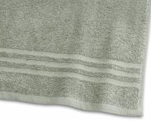 Borganäs of Sweden Hand Towel Basic Terrycloth - Green 50x70 cm
