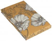 Fondaco Tablecloth Mika - Saffron 140x250 cm