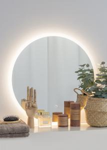 KAILA KAILA Mirror Frost LED 60 cm Ø