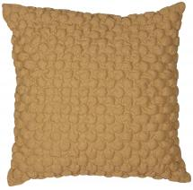 Fondaco Pillow case Bubbel - Yellow 50x50 cm