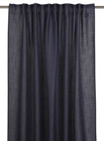 Fondaco Multiway Curtains Brooklyn - Marine 2-pack