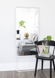 Artlink Mirror Elly White 60x160 cm