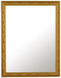 Artlink Mirror Nost Gold 30x40 cm