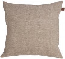 Fondaco Pillow case Leeds - Flax 50x50 cm