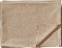 Svanefors Tablecloth Alba - Cinnamon 150x350 cm