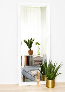 Estancia Mirror Olden White 60x150 cm