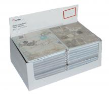 Walther Cosenza Photo Album Mini album - 40 pictures in 11x15 - 24-pack