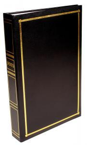 Classic Line Super Album Black - 300 Pictures in 10x15 cm