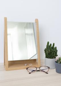 Hübsch Table mirror Angle