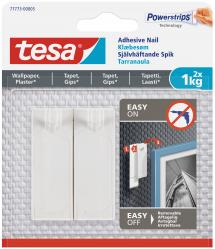 Tesa Tesa - Self-adhesive nail for all types of wall (max 2x1kg)