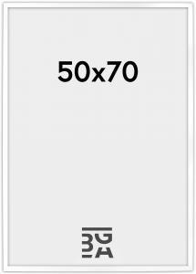Stilren White 50x70 cm